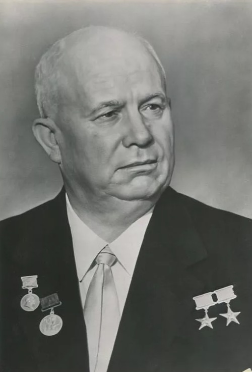 the problems during the administration of nikita khruschev Over the course of two extremely tense weeks, us president john f kennedy and soviet premier nikita khrushchev negotiated a peaceful outcome to the crisis the crisis the kennedy administration established a naval blockade to prevent any more missiles from reaching cuba, and in no uncertain terms demanded the.